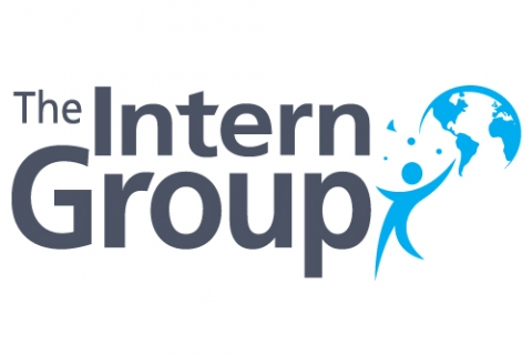 The Intern Group: Internships Abroad logo