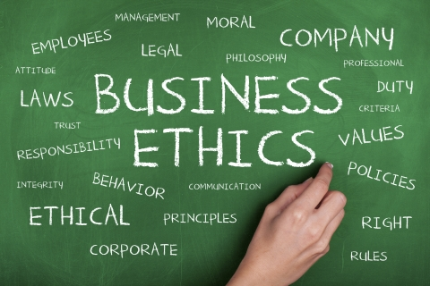 PHI 320 – Business Ethics