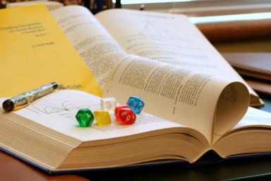 MAT 208 – Probability Theory