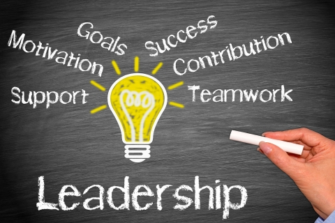 MGT 305 – Strategic Leadership