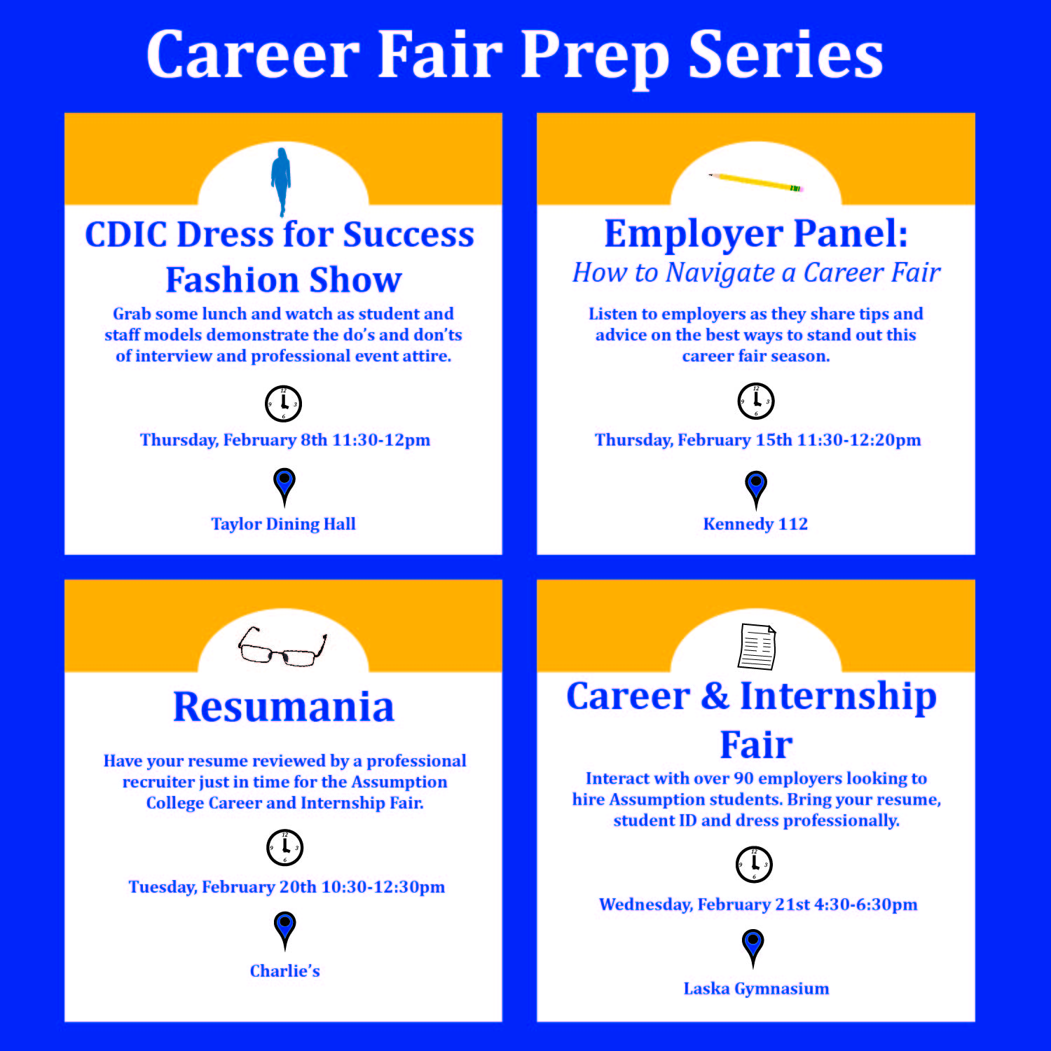 Stunning Resume Tips For Career Fairs Gallery - Entry Level Resume ...