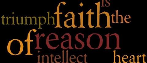 THE 151 – Faith and Reason