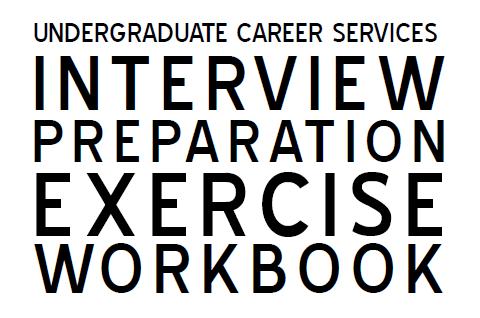 Mock Interview Preparation Exercises