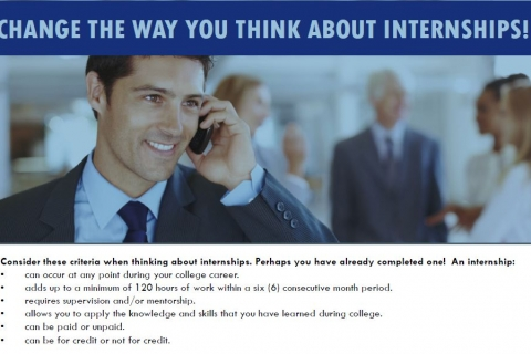 Internship Definition and Examples