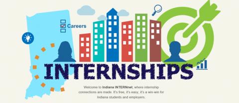 ind internship