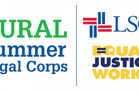 EJW Rural Summer Legal Corps