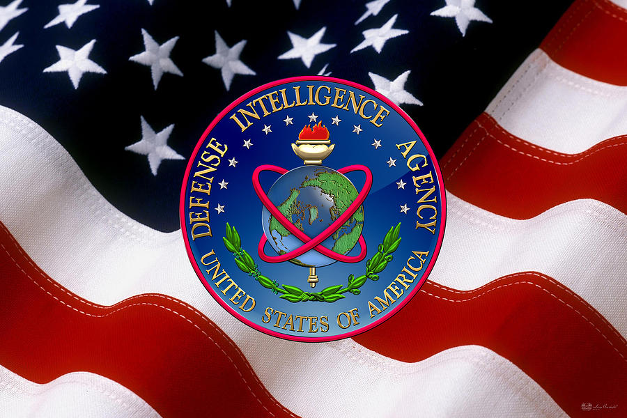 Spend Your Summer Interning with the Defense Intelligence ...