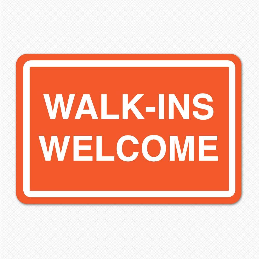 Cdo Walk In Hours Still Available This Summer Career