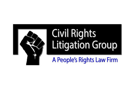 civil-rights litigation Raymond Bryant's firm-fb