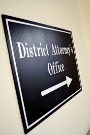 district attorney office