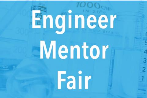 Engineer mentor fair