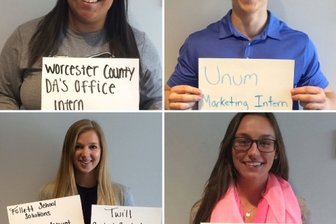 Interns Summer Blog1