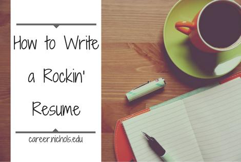 how-to-writea-rockin-resume