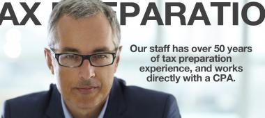 Simon Accounting and Tax