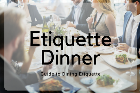 Dining Etiquette Thumbnail