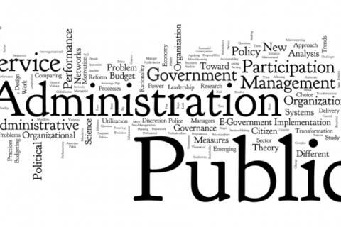 Public Administration- Graduate Resume