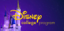 The Walt Disney College Program