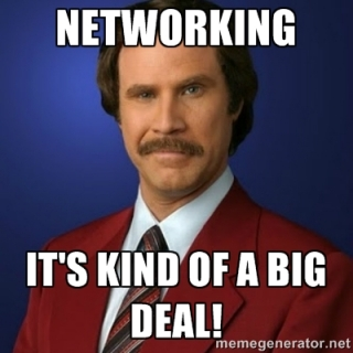 networking-meme
