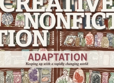 Creative Nonfiction Foundation