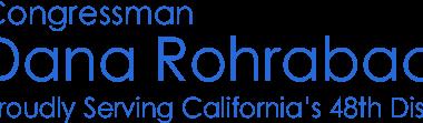 Office of Representative Dana Rohrabacher