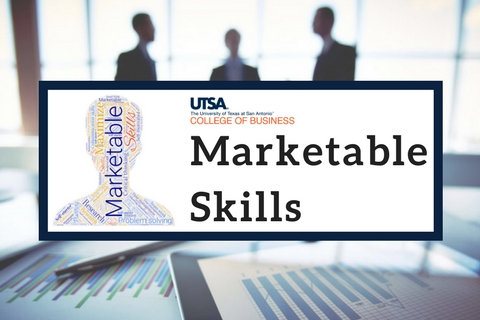 College of Business – Marketable Skills