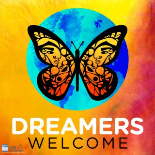 Dreamers-Welcome