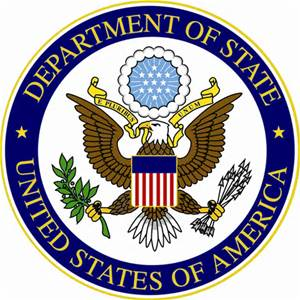US Deptarment of State