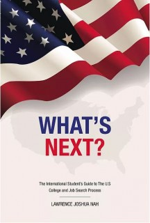 what's next book cover