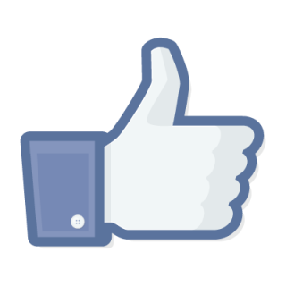 facebook-like-logo-vector