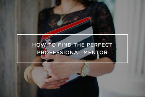 How to Find the Perfect Professional Mentor