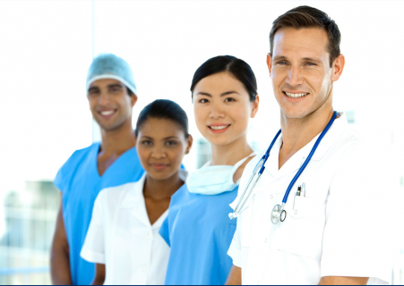 COPE Health Scholars image 3 picture