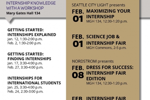 Winter 2017 Internship Programming