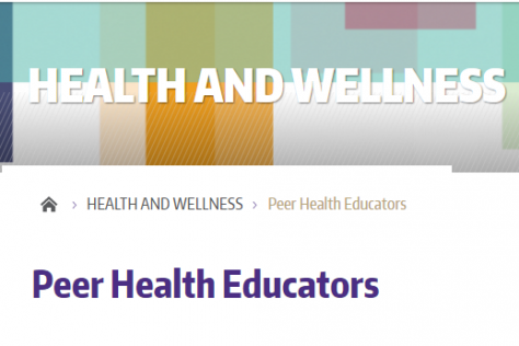 Health and Wellness PHEs