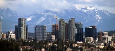 City of Bellevue