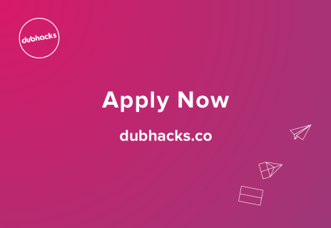 DubHacks 2017 – Apply Now (2)