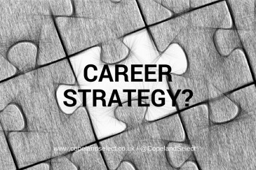 Gen St 391: Career Strategy & Job Search