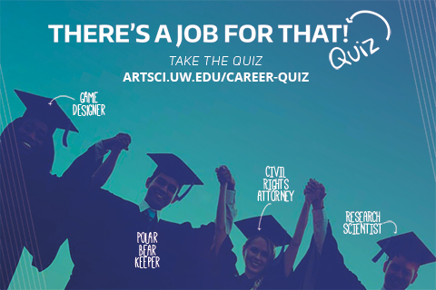 There's a job for that! (quiz)