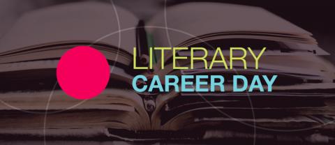Literary Career Day