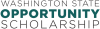 Washington State Opportunity Scholarship