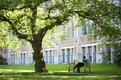 """""""University of Washington"""""""