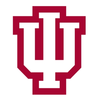 Indiana University – Athletics logo