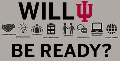 Career Readiness – Will U Be Ready?