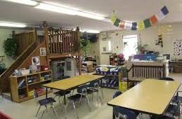 Harmony School Education Center