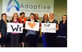 Adaptive Nursing & Healthcare Services, Inc.
