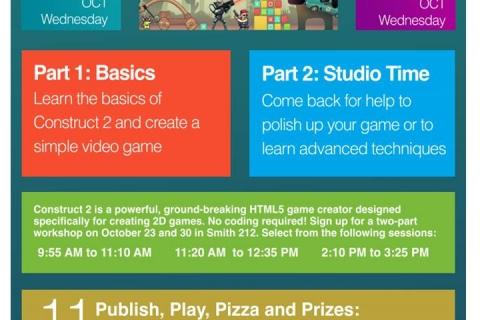 Microsoft Workshop