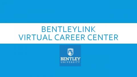 BentleyLink Virtual Career Center