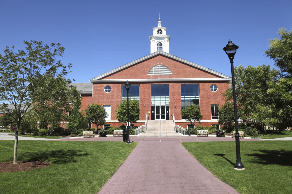 Bentley's Actuarial Program was ranked #4 by Safeco Insurance, A ...
