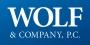 Wolf & Company, P.C.