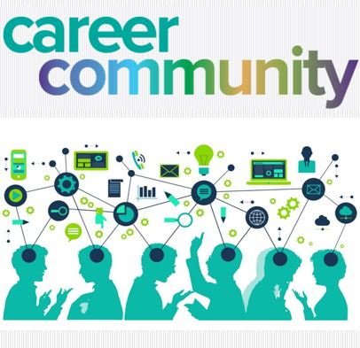 career community logo