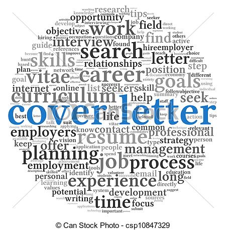 To Write a Cover Letter? Or NOT Write a Cover Letter? That is the ...